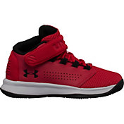 Under Armour Kids' Preschool Get B Zee Basketball Shoes