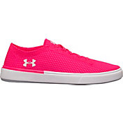 Under Armour Kids' Grade School Kickit2 Low Casual Shoes