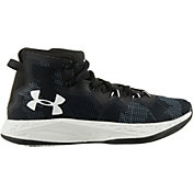 under armour kids grade school lightning 2 prt basketball shoes. product image · under armour kids\u0027 grade school lightning 4 basketball shoes kids 2 prt e