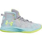 Under Armour Kids' Grade School Lightning 4 Basketball Shoes