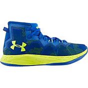Under Armour Kids' Preschool Lightning 4 Basketball Shoes