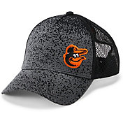 Under Armour Youth Baltimore Orioles Twist Knit Adjustable Snapback Hat