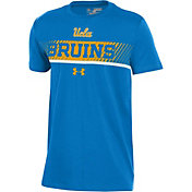 Under Armour Youth UCLA Bruins True Blue Off-Shore Deco T-Shirt
