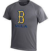 Under Armour Youth UCLA Bruins Grey Tech T-Shirt