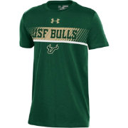 Under Armour Youth South Florida Bulls Green Off-Shore Deco T-Shirt