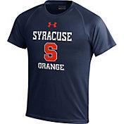 Under Armour Youth Syracuse Orange Orange Tech T-Shirt