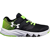 Under Armour Kids' Preschool Primed 2 AC Running Shoes