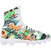Under Armour Kids' Highlight RM LE Football Cleats