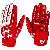 25% Off UA Heater Batting Gloves