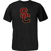 USC Authentic Apparel Men's USC Trojans Black Lunar T-Shirt