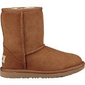 UGG Kids' Classic II Winter Boots