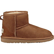UGG Kids' Classic Mini II Winter Boots