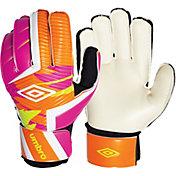 Umbro Adult Rift Soccer Goalkeeper Gloves