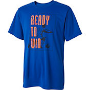 Umbro Boys' Ready to Win Graphic Soccer T-Shirt