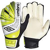 Umbro Arturo Soccer Goalkeeper Gloves