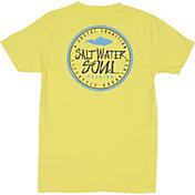 Salt Water Soul Men's Coastal Tradition T-Shirt