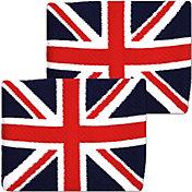 Unique Sports UK Flag Soccer Wristbands