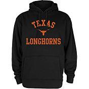 University of Texas Authentic Apparel Men's Texas Longhorns Black Aster Hoodie
