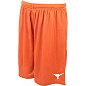 University of Texas Authentic Apparel Men's Texas Longhorns Burnt Orange Barton Shorts