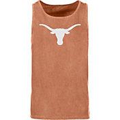 University of Texas Authentic Apparel Men's Texas Longhorns Alta Gracia Silhouette Burnt Orange Tank Top