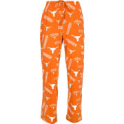 University of Texas Authentic Apparel Men's Texas Longhorns Burnt Orange Penn Jersey Pants