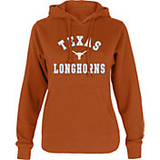University of Texas Authentic Apparel Women's Texas Longhorns Burnt Orange Spence Hoodie