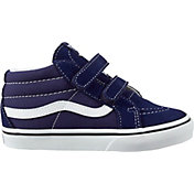 Vans Toddler SK8-Hi Mid Reissue V AC Shoes