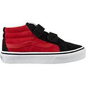 Vans Kids' Grade School SK8 Mid AC Shoes