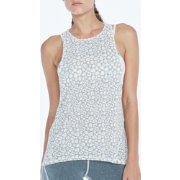 VIMMIA Women's Cheetah Dash Tank Top