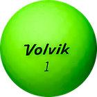 2 for $55 Volvik Vivid Matte Golf Balls