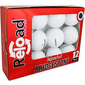 Refurbished Bridgestone Tour B330 Golf Balls
