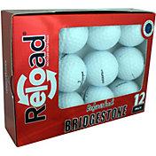 Refurbished Bridgestone Tour B330-RX Golf Balls