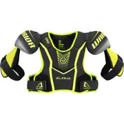 Warrior Senior Alpha QX5 Ice Hockey Shoulder Pads