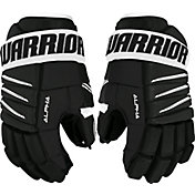 Warrior Senior Alpha QX3 Ice Hockey Gloves