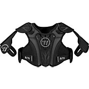 Warrior Youth Burn Next Lacrosse Shoulder Pads