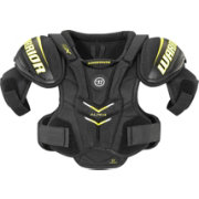 Warrior Youth Alpha QX Ice Hockey Shoulder Pads