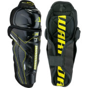 Warrior Youth Alpha QX Ice Hockey Shin Guards