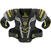 Warrior Junior Alpha QX3 Ice Hockey Shoulder Pads