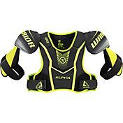 Warrior Junior Alpha QX5 Ice Hockey Shoulder Pads