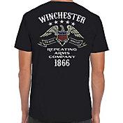 Winchester Men's Cash Eagle T-Shirt