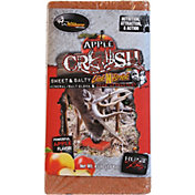 Wildgame Innovations Apple Crush Lick-n-Brick Block Deer Attractant
