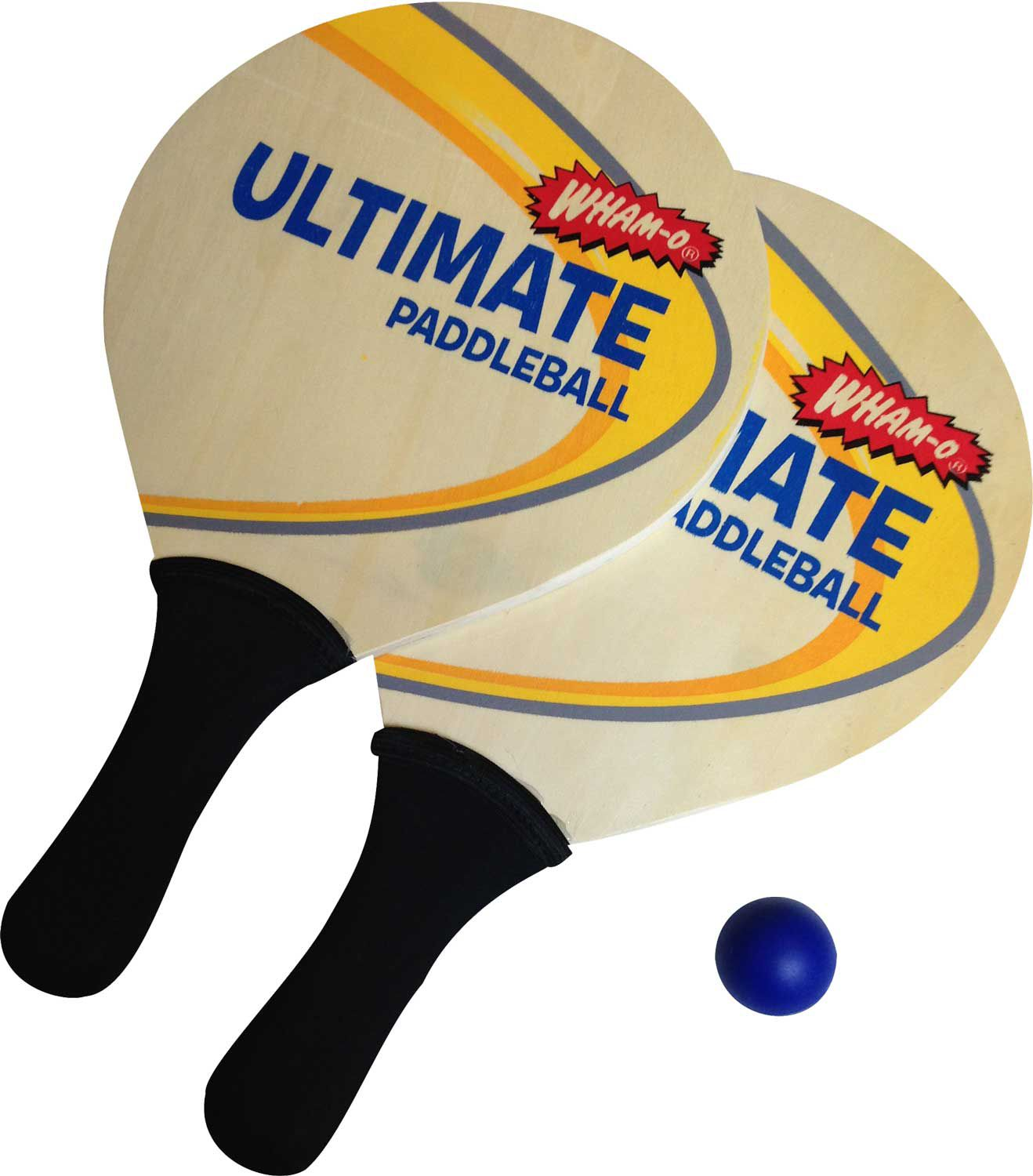 Game on closeouts sporting goods - Product Image Wham O Ultimate Beach Smash Paddleball Game