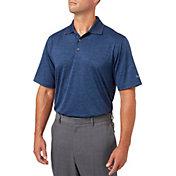 Walter Hagen Men's Core Space Dye Golf Polo