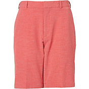 Walter Hagen Men's Perfect 11 Textured Golf Shorts