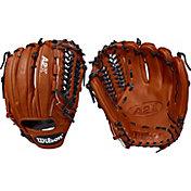 Wilson 11.75'' D33 A2K Series Glove 2018