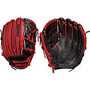 Wilson 12.25'' Monica Abbott A2000 Series Fastpitch Glove 2018