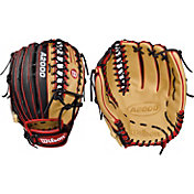 Wilson 12.75'' OT6 A2000 Series Glove 2018