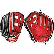 Wilson 12.75'' Mookie Betts A2K Series Glove 2018