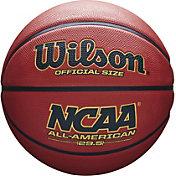 Wilson NCAA All-American Official Basketball (29.5)