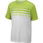 Wilson Boys' Spring Striped Tennis Crew